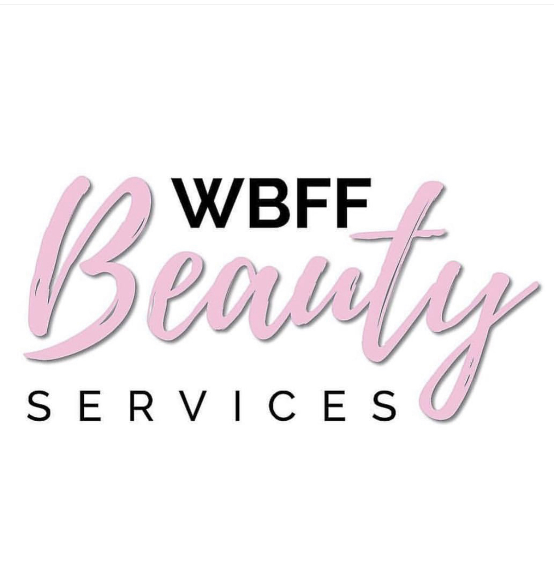 WBFF Beauty Services 2018 | 2019